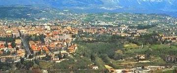 Terremoto Abruzzo e fiume Sarno: firmate due nuove ordinanze