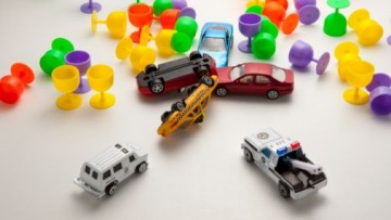Gli incidenti sul lavoro da circolazione stradale
