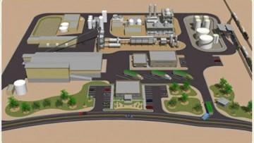 Edmonton: il primo impianto a etanolo prodotto dai rifiuti