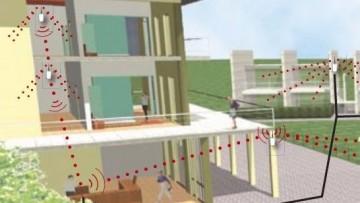 I termosifoni si regolano con lo smartphone grazie al progetto 'EcoThermo'