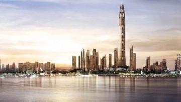 Il grattacielo più alto è anche il più eco-friendly