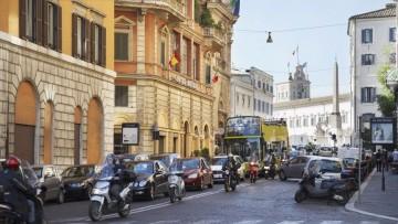 Nasce il tavolo tecnico sulla mobilità sostenibile