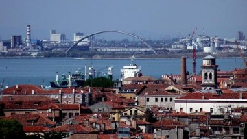 Porto Marghera: in arrivo 5,8 milioni per la bonifica