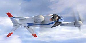 La Nasa lancia Puffin: il primo elicottero da indossare
