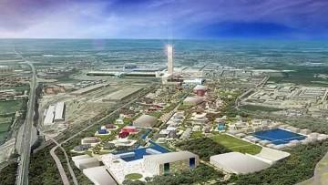 Expo 2015 cerca 10 neolaureati in Ingegneria