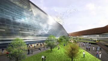 La città nella città: un nuovo progetto per Milano