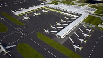 Un nuovo aeroporto a Riga