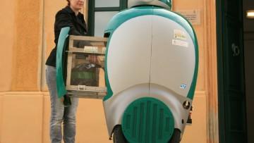 Robotica: si apre la fase dell'industrializzazione