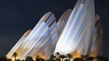 Zayed National Museum: tradizione e modernità ad Abu Dhabi