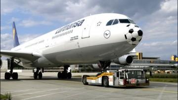 Il primo aereo di linea a biocarburante decolla nel 2011