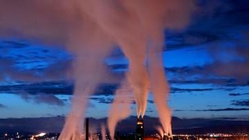 Emissioni di gas serra: da -20 a -30 percento