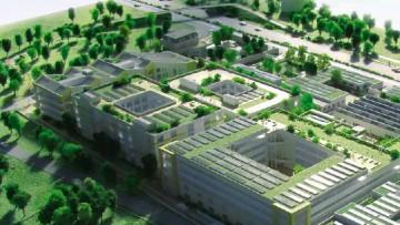 MilanoZero: l'area di lavoro interamente ecosostenibile