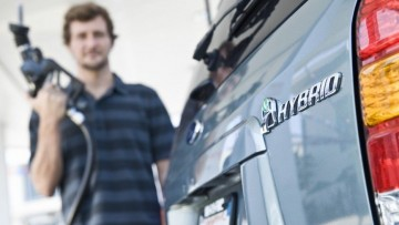 Un sito web per scegliere i veicoli più ecocompatibili