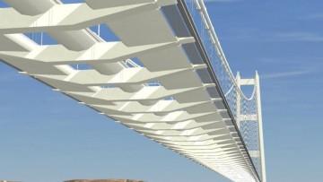 Ponte sullo Stretto: arriva il progetto definitivo