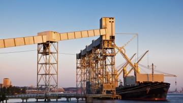 Dai trasporti navali il 4% delle emissioni di CO2