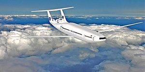 Dal MIT l'aereo eco-friendy