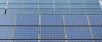 Impianto fotovoltaico sperimentale: i dati del primo anno