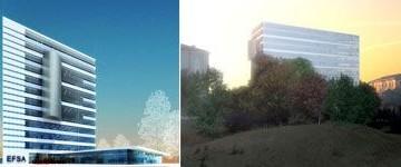 Parma: al vaglio le offerte per il progetto dell'Efsa
