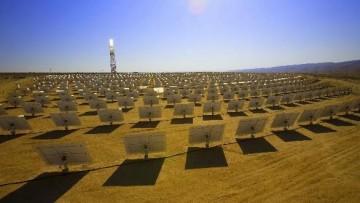 Il Marocco sceglie l'energia solare