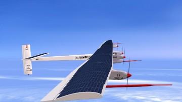 Solar Impulse volerà nei cieli europei