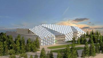 OFIS lancia Prisma Carbon Neutral: uffici a energia solare in Slovenia