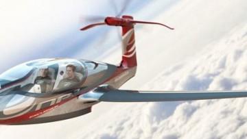 LSA, il piccolo aereo elettrico personale