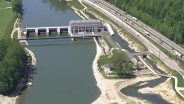 Idroelettrico: arriva l'eco-certificazione europea