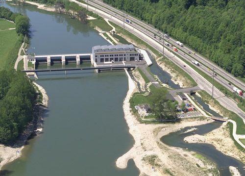 Idroelettrico arriva l 39 eco certificazione europea for Certificazione impianti