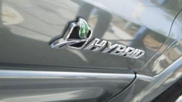 Le auto ecologiche non accelerano in Italia