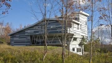 Una multi-facciata dalle multi-sostenibili funzioni