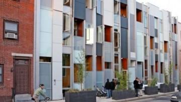 Thin Flats: il primo duplex sostenibile