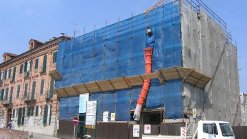 Sicurezza cantieri temporanei o mobili: i Quaderni tecnici Inail