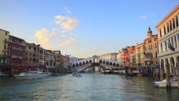 Venezia sotto osservazione statica