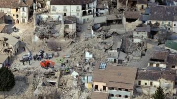 Rischio sismico: a L'Aquila nasce il laboratorio di geomatica
