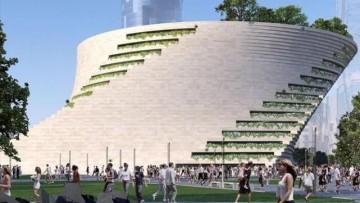 Il Museo d'Arte Contemporanea, il MAC, l'arte prende forma e spazio