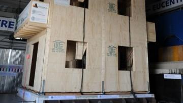 Nuove tecnologie contro i terremoti: esperimento unico in Italia