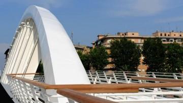 A Roma apre il Ponte della Musica