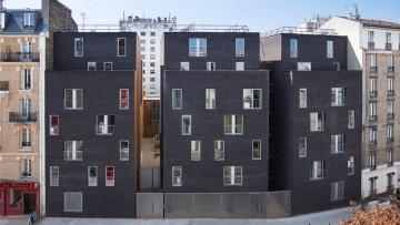 Residenze per studenti: una soluzione parigina