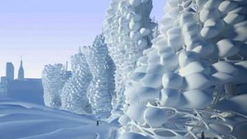 I grattacieli del futuro si ispirano alla natura