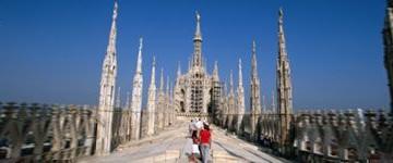 Al via il restauro della Guglia Maggiore del Duomo di Milano