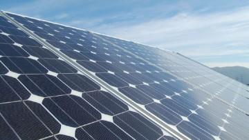 Energia: il fotovoltaico è la fonte decisiva