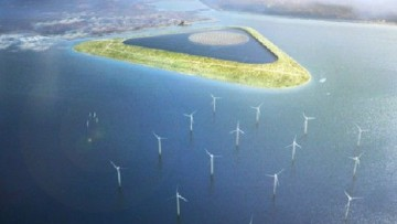 Green Power Island: un progetto innovativo per energia pulita
