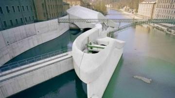 Non solo una centrale idroelettrica