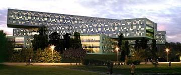 Eco-ufficio ad Oslo di a-lab per StatoilHydro