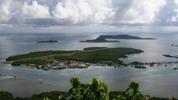 Australia: una tassa per chi inquina