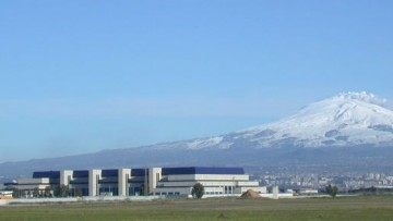 Catania è la capitale del fotovoltaico del Mediterraneo