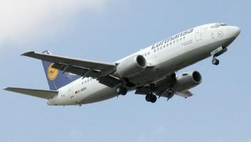 Sono decollati i primi voli di linea a biocarburante