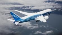 Dreamliner: l'aereo che consuma il 20% in meno