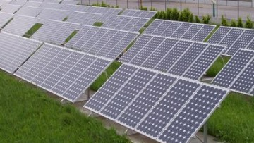 Un condono per gli impianti alimentati da fonti rinnovabili