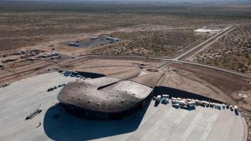 È l'inizio del turismo spaziale?
